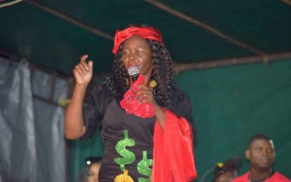 10 advance to Banks Calypso Monarch final