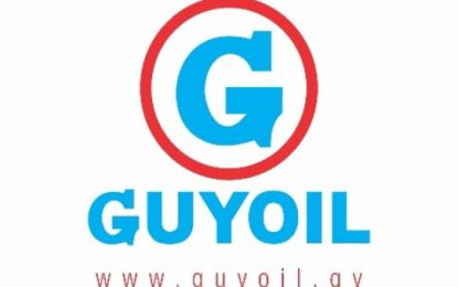 GuyOil release on Guyana Times article