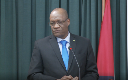 Guyana's Natural Resource Fund now law