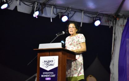 'Use ICT to broaden your horizons' – First Lady urges women