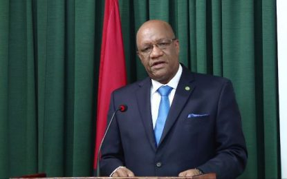 House-to-House registration will not disenfranchise overseas based Guyanese – Minister Harmon