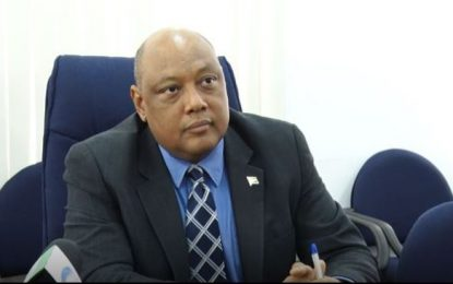 Min. Trotman calls for patience; urges speedy resolution of RUSAL standoff