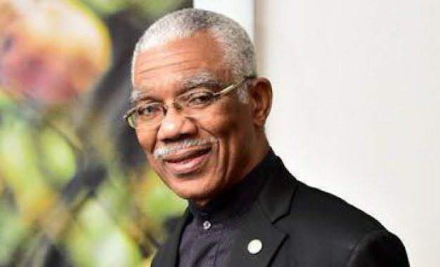 """The future belongs to young people"" – President Granger"