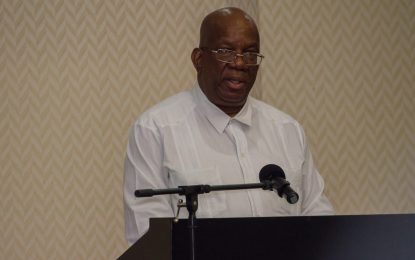 Guyana tests readiness for Voluntary National Review