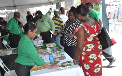 Citizens urged to become familiar with Govt services