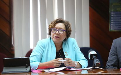 148 communities complete Phase 2 of Amerindian Development Fund initiative