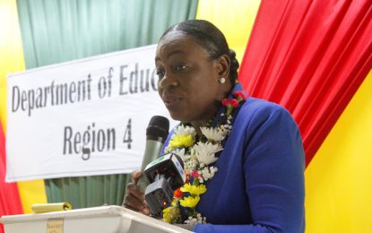 Region Four Parents urged to work with children as NGSA draws near