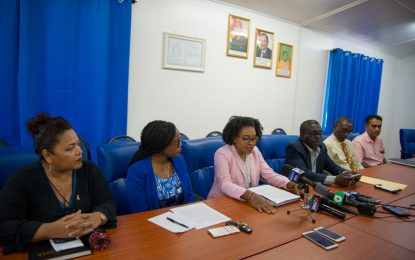 GPHC employs Quality Improvement Manager