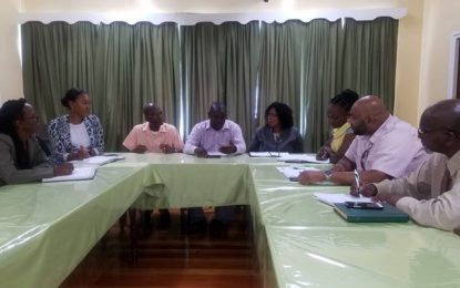 Plans for Guyana's 53rd Independence observance begin