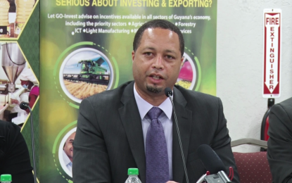 Guyana set for Offshore Technology Conference in Texas