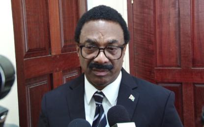 No Financial Bills on Parliamentary agenda – AG reiterates