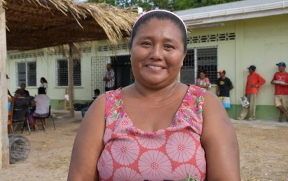 South Rupununi women capitalising on business opportunities
