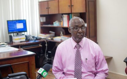 Guyana eyes year-end membership of Egmont Group – FIU head