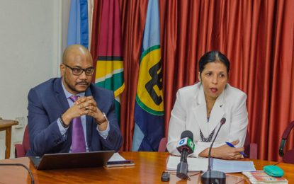 CARICOM conducts Results-Based Management training