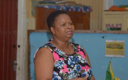 Communication important in governance – Min. Lawrence