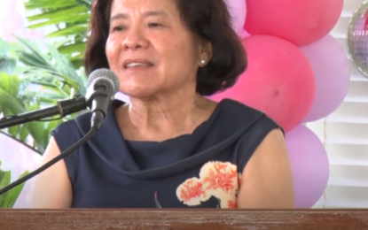 Women should be the parliamentary majority – First Lady
