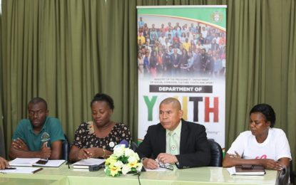 'Youth Employment Drive' set to benefit young people