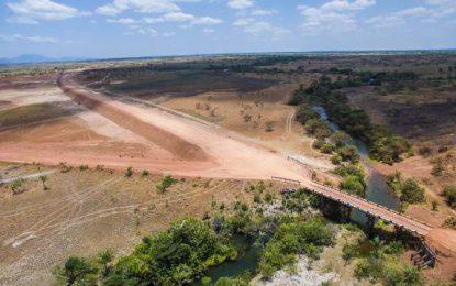 $80M Manari bypass opens