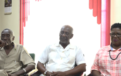 Revitalising Cooperative Movement in Guyana