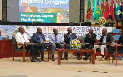 IRF 3-Day Congress closes with the Importance of Leadership