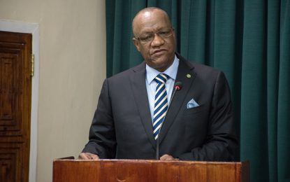 Govt officials set to represent Guyana in Chile, UK, Cuba and Trinidad