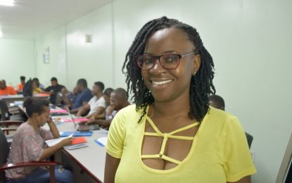 UG now offers Introduction to Disaster Risk Management