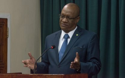 Guyana and Suriname in talks to get ferry service to normalcy
