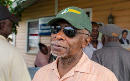 DPI Exclusive: Protecting Guyana's sovereignty my main responsibility – Foreign Secretary Greenidge
