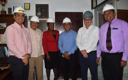 Prospects good for Indigenous development through MACORP Training