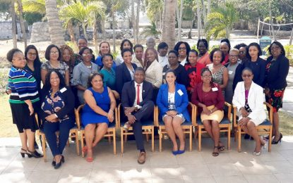 Regional Communicators Meet to Develop Campaigns to Address Non-communicable Diseases