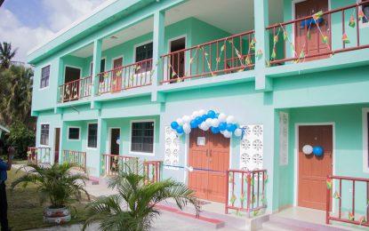 $49M Nurses Quarters commissioned