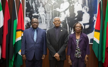 PUC commissioners sworn in