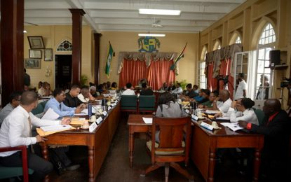 City Hall to collaborate with Tourism Authority for CDB grant