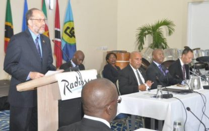CARICOM touting a united front on Guyana-Venezuela controversy
