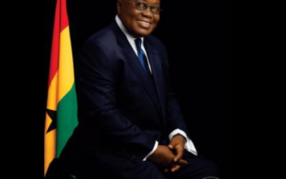 President Nana Akufo-Addo – 'The Ghanaian Visionary'