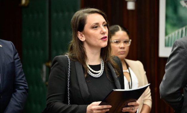 Guyana accredits first Kosovan ambassador