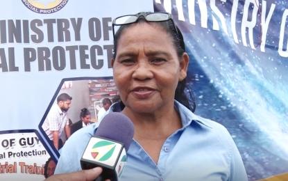 Karrau Women maximise opportunity at outreach