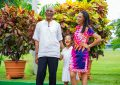 President David Granger's message on the occasion of Father's Day 2019