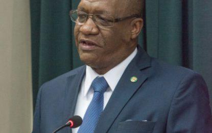 Guyana to attend several international meetings