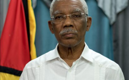 CCJ ruling clear path to free, fair and credible elections – Pres. Granger