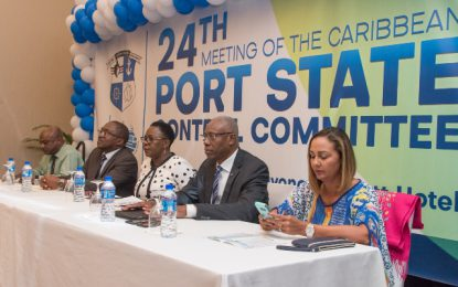 Govt pushing Maritime legislation for oil and gas industry