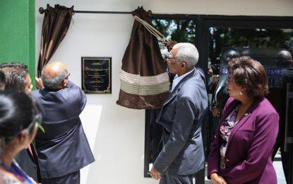 Guyana becoming a digital state – President Granger