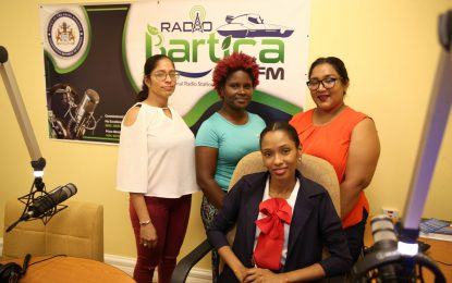 Radio Bartica bridging the information gap