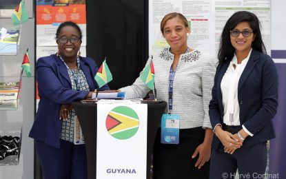 Guyana participates in the Extractive Industries Transparency Initiative (EITI) Global Conference 2019 – Lauded for its Progress