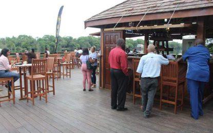 Linden riverfront forum advances tourism potential of river