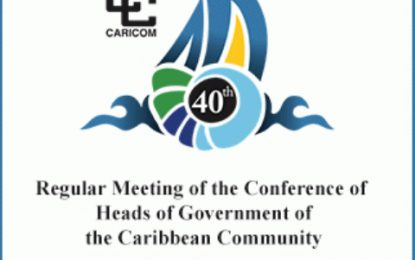 Progress made on CSME, but implementation plan needs to be accelerated – CARICOM SG