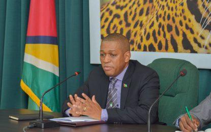 DOE exploring 'best practices' in establishment of petroleum commission