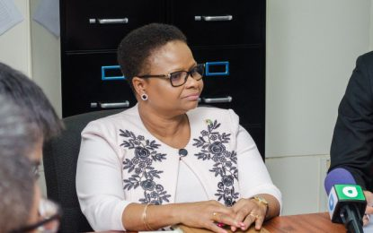 Public Health Ministry's community-centred healthcare delivery more effective – Min. Lawrence
