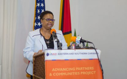 Public Health Ministry pledges to build on Community based HIV/AIDS interventions