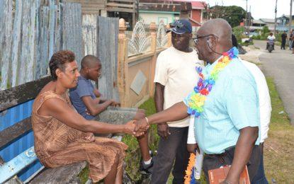 'Make sure NDCs serve community needs of all' – Min. Felix